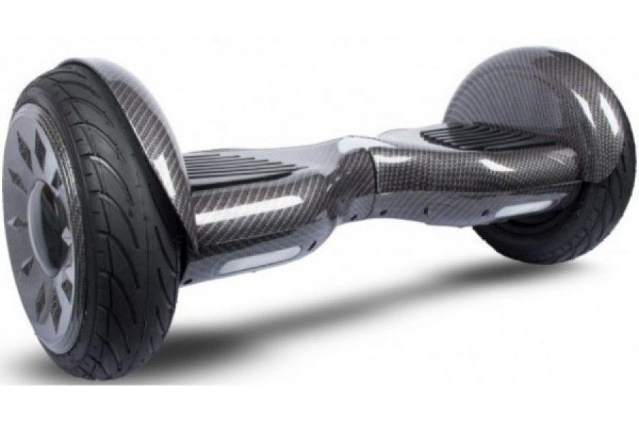 Гироскутер Smart Balance PRO PREMIUM 10.5 V1 (+AUTOBALANCE, +MOBILE APP) Карбон