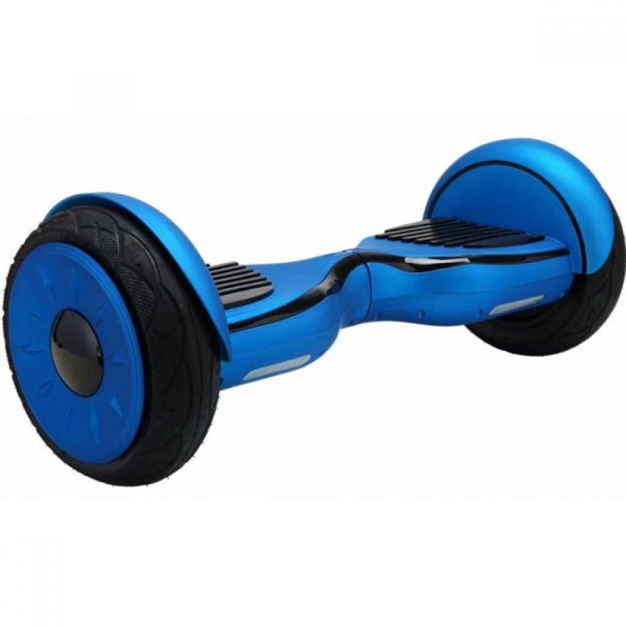 Гироскутер Smart Balance PRO PREMIUM 10.5 V1 (+AUTOBALANCE, +MOBILE APP) Синий матовый