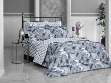 Постельное белье Сатин ORION 1.5-спальный Арт.3341