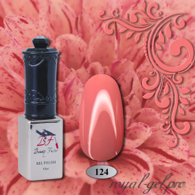 Гель лак Beauty-Factor от Royal 10 мл. 0124