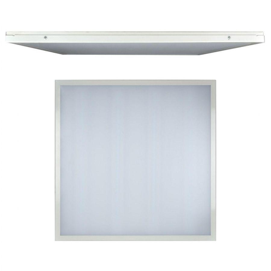 Потолочный светодиодный светильник (UL-00005868) Volpe ULP-Q106 6060-36W-6500K White