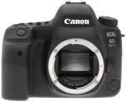 Canon EOS 6D Mark II Body  JAPAN
