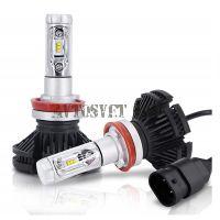 Светодиодная лампа ZES H11