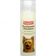 Beaphar ProVitamin Shampoo Macadamia Oil Шампунь для собак с чувствительной кожей, 250 мл