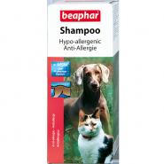 Beaphar Shampoo Hypo-allergenic Гипоаллергенный шампунь для кошек и собак, 200 мл