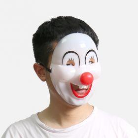 Маска Клоуна (пластик)