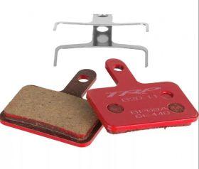 Тормозные колодки TRP Disc Brake для Shimano M525, M475, M445, M395
