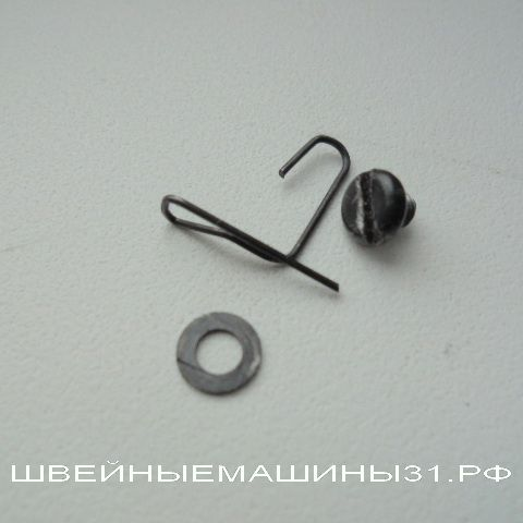 Пружина челночного устройства    цена 200 руб.