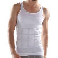 Корректирующее мужское белье Slim&Lift, цвет белый