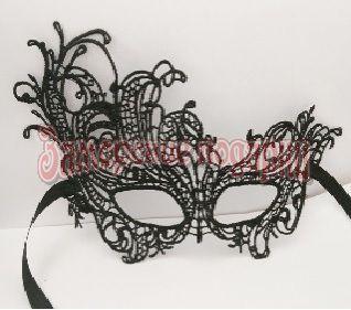 """Асимметричная маска """"Тайны Венеции"""""""
