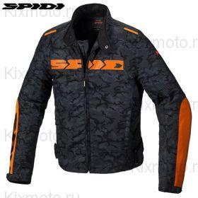 Куртка Spidi Solar Camouflage H2Out