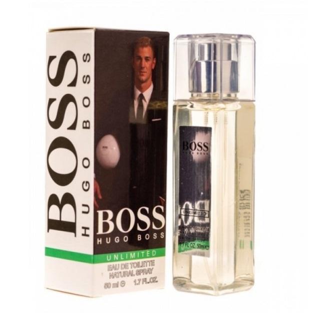 Hugo Boss Boss Unlimited 50 мл (суперстойкий)