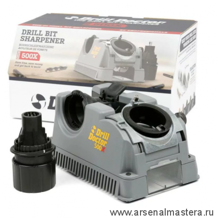 Заточной станок для сверел D2.5-13  Darex Drill Doctor 500 X мм М00010138
