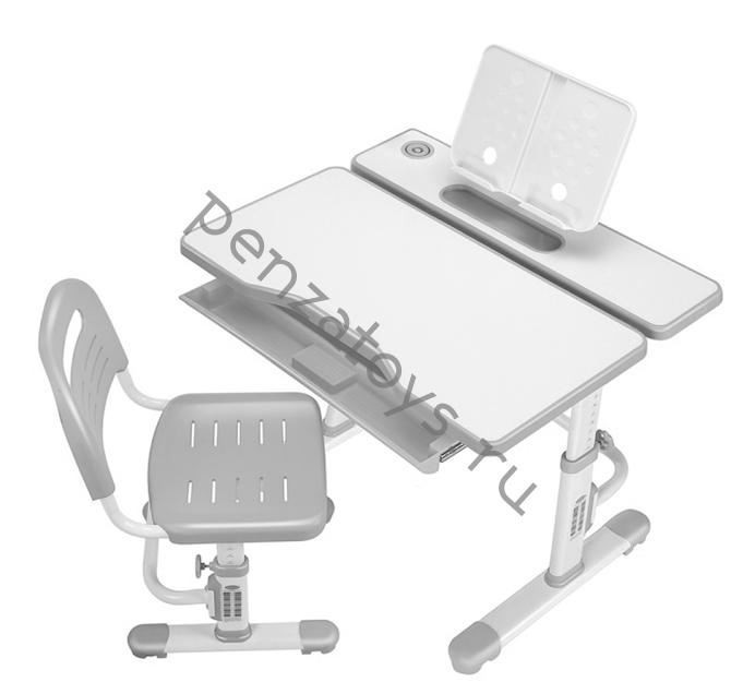 Парта+стул-трансформеры Cubby Botero
