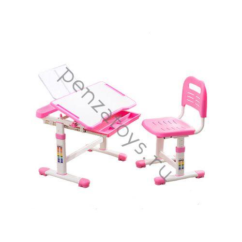Комплект Парта и стул-трансформеры Cubby Vanda