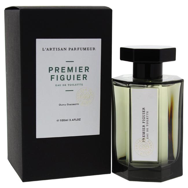 L'Artisan Parfumeur Premier Figuier Oliva Glacobetti edt 100ml (унисекс)