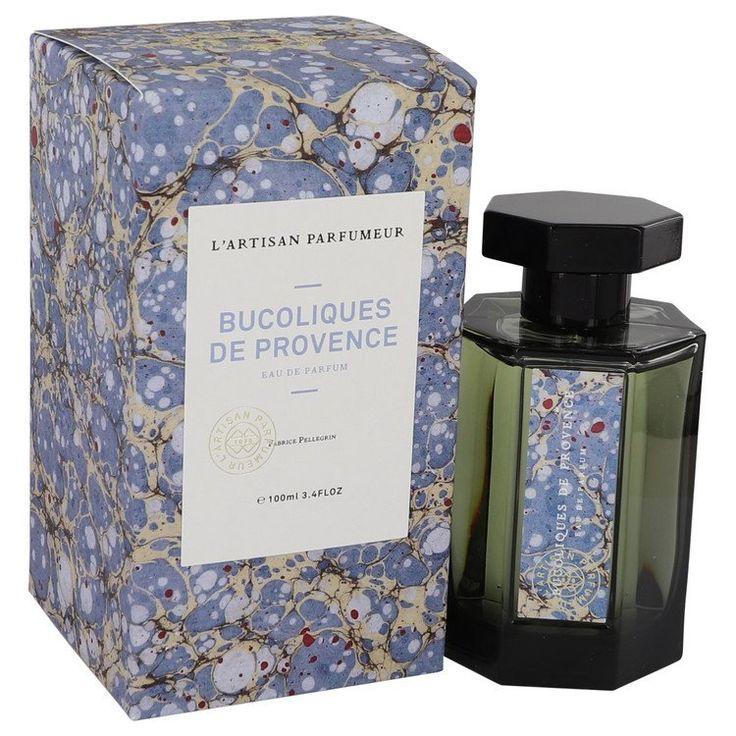 L'Artisan Parfumeur Bucoliques de Provence Fabrice Pellegrin edp 100ml (унисекс)