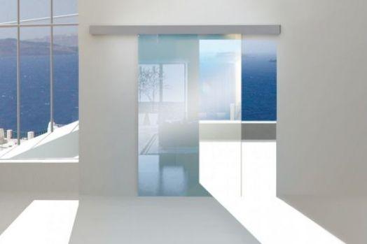 Комплект фурнитуры Herkules Glass Door ( одностворчатый )