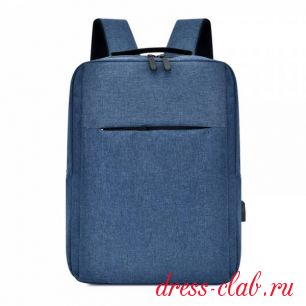 Рюкзак подростковый текстиль