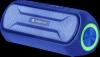 Портативная акустика Enjoy S1000 синий, 20Вт, bluetooth