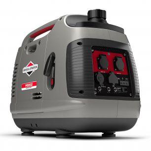 Генератор бензиновый Briggs & Stratton P 2200 PowerSmart