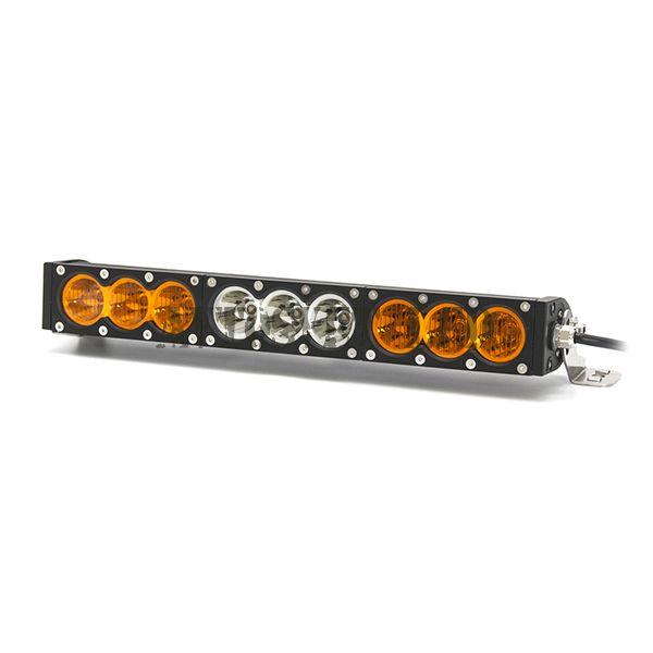 Однорядная светодиодная балка RKP-90W COMBO