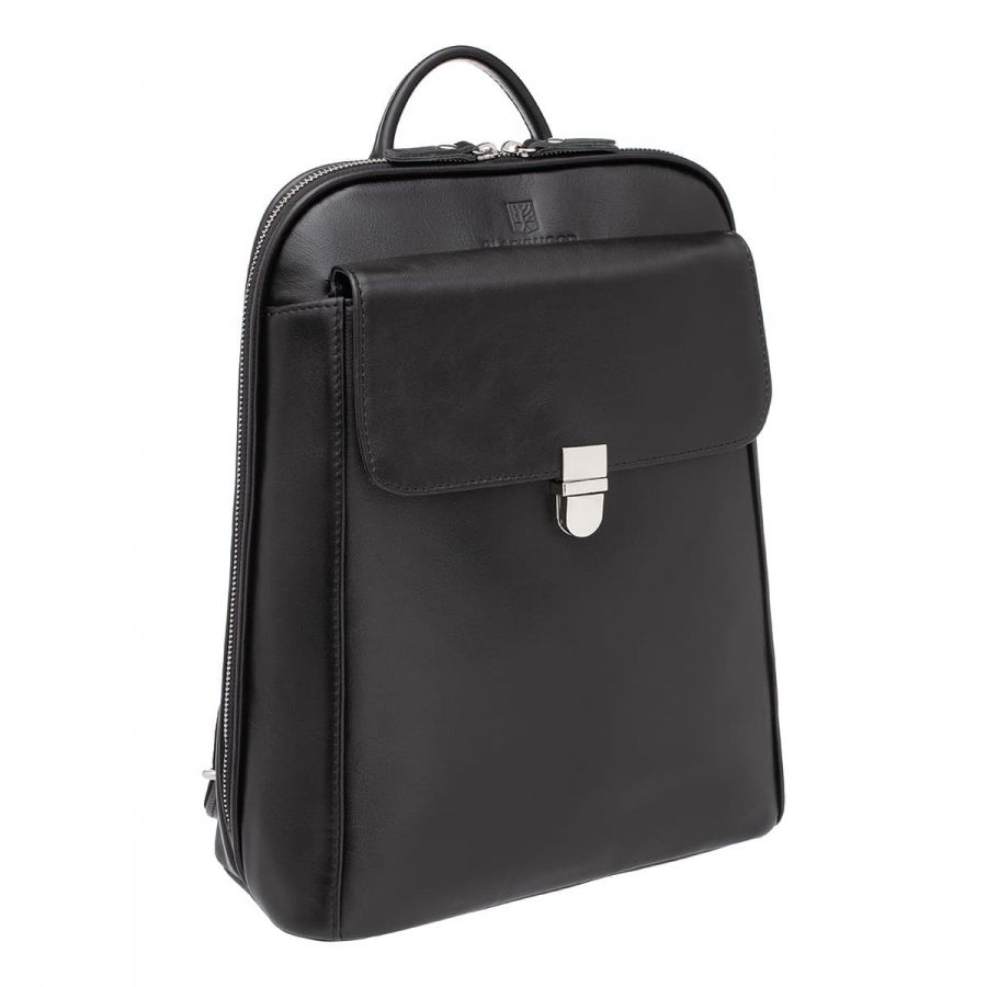 Женский рюкзак BLACKWOOD Eardley Black