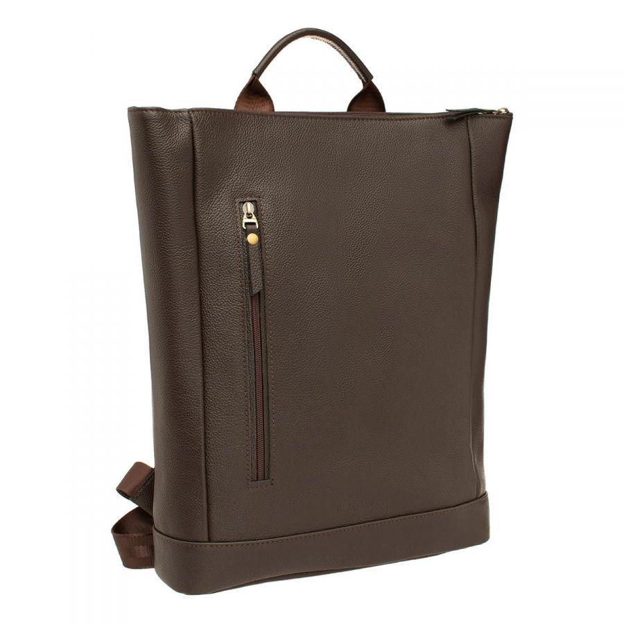 Мужской рюкзак BLACKWOOD Halstow Brown