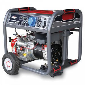Генератор бензиновый Briggs & Stratton 8500EA