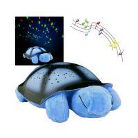 Ночник Черепаха (цвет голубой)