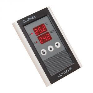 Терморегулятор LILYTECH ZL-7816A