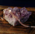 Позолоченная цепочка с декоративными вставками с алмазной гравировкой, 3 мм (арт. 250207)