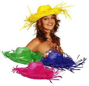 Шляпа Карибы