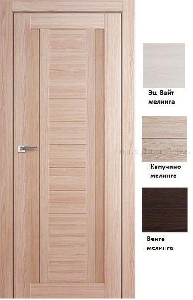14Х дверь глухая PROFIL DOORS межкомнатная