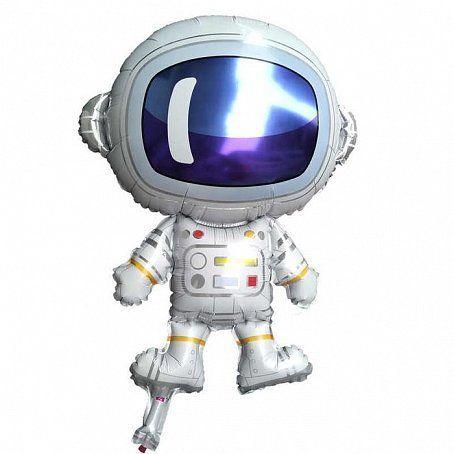 Гелиевый шар Астронавт