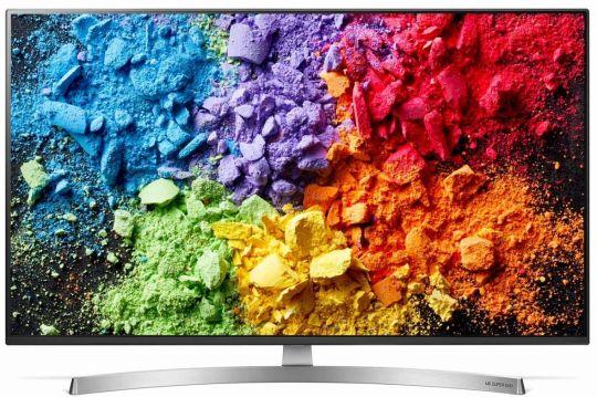 Телевизор NanoCell LG 65SK8500