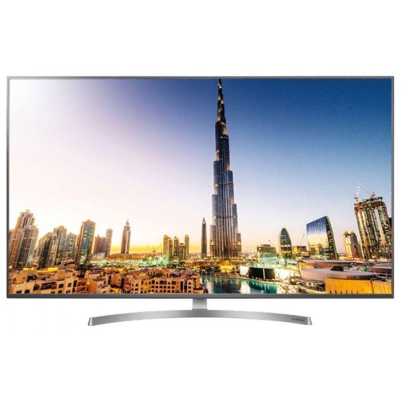 Телевизор NanoCell LG 55SK8100 (2018)