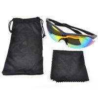 Очки солнцезащитные поляризованные антибликовые Tac Glasses_3