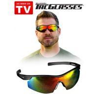 Очки солнцезащитные поляризованные антибликовые Tac Glasses_1