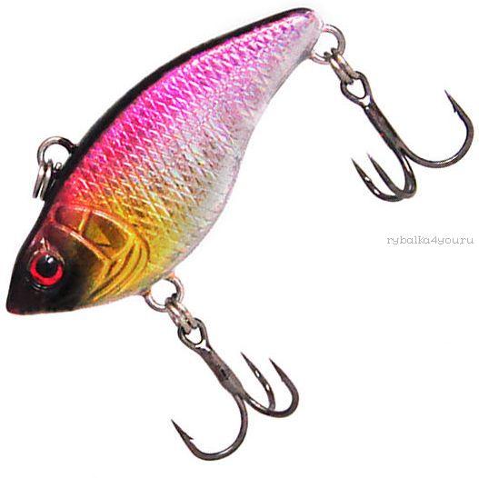 Воблер Mottomo Vispo 40S 40 мм / 4 гр / цвет: King Salmon