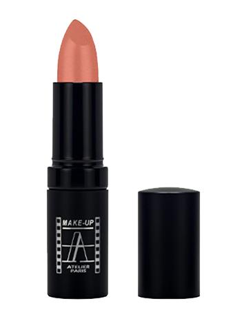 Make-Up Atelier Paris Velvet Lipstick B114V Помада Велюр натуральный розовый