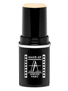 Make-Up Atelier Paris Clear Stick Foundation ST2Y Тон-стик 2Y прозрачная охра