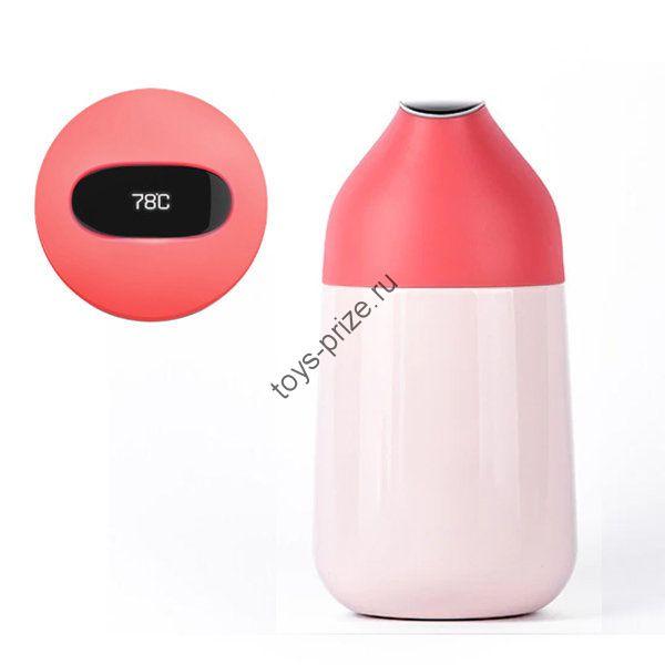Смарт-чашка (термокружка) Xiaomi Mijia Kiss Pink