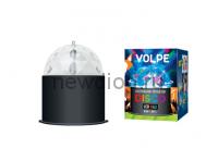 Светодиодный светильник-проектор ULI-Q302 03W/RGB BLACK