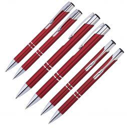 недорогие наборы ручка и карандаш