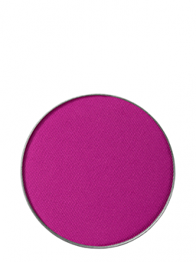 Make-Up Atelier Paris Pastel Refill PL15 Тени для век пастель компактные №15 розово-фиолетовый, запаска