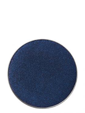 Make-Up Atelier Paris Pastel Refill PL20 Тени для век пастель компактные №20 черно-синий, запаска