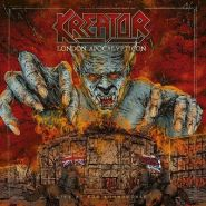"KREATOR ""London Apocalypticon - Live At The Roundhouse"" [SOFTPAK]"