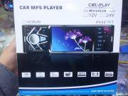 4038 Магнитола MP5+USB+AUX+BT+Радио