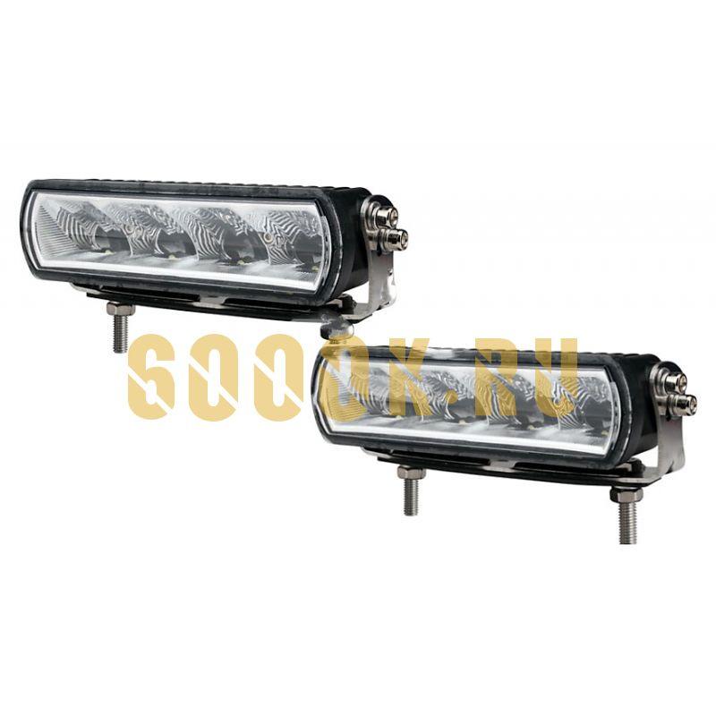 Комплект светодиодных фар Osram 40W COMBO (дальний+ближний широкая полоса)